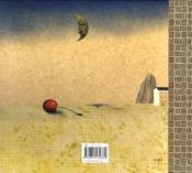 L'ogresse en pleurs - 4ème de couverture - Format classique