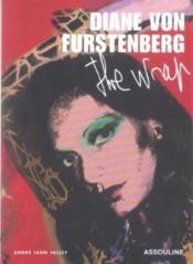 Diane von Furstenberg ; the wrap - Couverture - Format classique