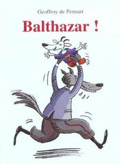 Balthazar - Intérieur - Format classique