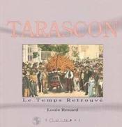 Tarascon - Couverture - Format classique