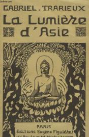 La Lumiere D'Asie - Couverture - Format classique