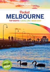 Vente livre :  Melbourne (4e édition)  - Collectif - Collectif Lonely Planet