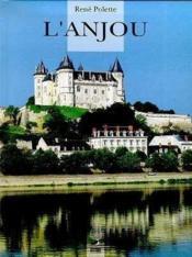Anjou (relie) - Couverture - Format classique