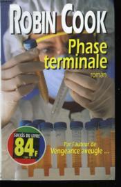 Phase Terminale - Couverture - Format classique