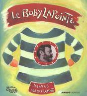Le Boby Lapointe - Intérieur - Format classique