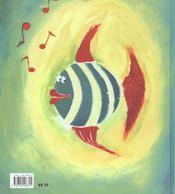 Le Boby Lapointe - 4ème de couverture - Format classique