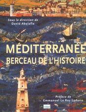 La Mediterranee, Berceau De L'Histoire - Intérieur - Format classique
