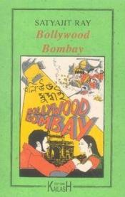 Bollywood bombay - Couverture - Format classique