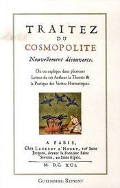 Traitez Du Cosmopolite - Intérieur - Format classique