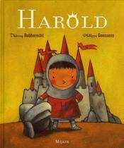 Harold - Intérieur - Format classique