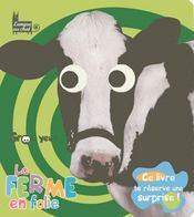 La ferme en folie - Intérieur - Format classique