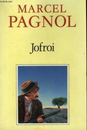 Jofroi - Couverture - Format classique