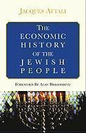 Vente livre :  The economic history or the jewish people  - Jacques Attali
