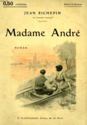 Madame Andre. Collection : Select Collection N° 5 - Couverture - Format classique