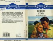 Rodeo Star - Yesterday'S Embers - Couverture - Format classique