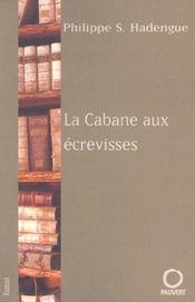 La Cabane Aux Ecrevisses - Intérieur - Format classique