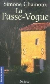 Passe Vogue (La) - Couverture - Format classique