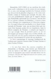 Soleil Du Soi (Le) - 4ème de couverture - Format classique