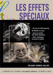 Les Effets Speciaux - Intérieur - Format classique