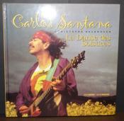 Carlos santana - Couverture - Format classique