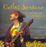 Carlos santana - Intérieur - Format classique