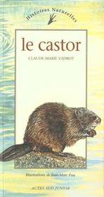 Le Castor - Intérieur - Format classique