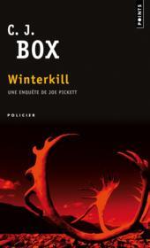 Winterkill - Couverture - Format classique