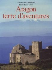Aragon, terre d'aventures - Couverture - Format classique
