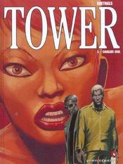Tower t.3 ; cavalier seul - Intérieur - Format classique