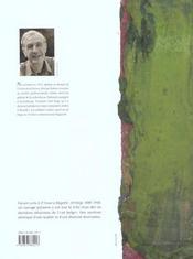 Alechinsky, Broodthaers, Bury et les autres - 4ème de couverture - Format classique
