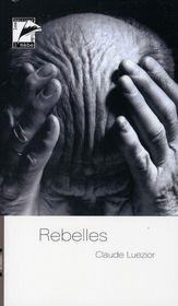 Rebelles - Intérieur - Format classique