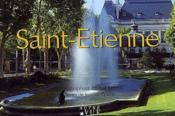 Saint-Etienne - Couverture - Format classique