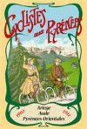 Cyclistes aux pyrénées (1907-1911) - Intérieur - Format classique