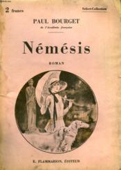 Nemesis. Collection : Select Collection N° 316 - Couverture - Format classique