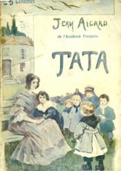 Tata. - Couverture - Format classique