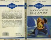 La Cascadeuse Et Le Cowboy - Thunder At Dawn - Couverture - Format classique