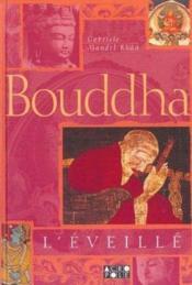 Bouddha L'Eveille - Couverture - Format classique