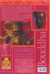 Bouddha L'Eveille - 4ème de couverture - Format classique