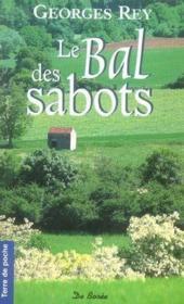 Bal Des Sabots (Le) - Couverture - Format classique