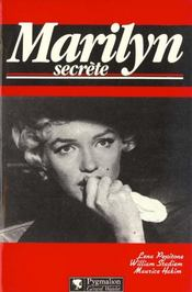 Marilyn Secrete - Intérieur - Format classique