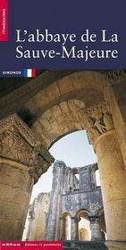 L'Abbaye De La Sauve-Majeure - Intérieur - Format classique