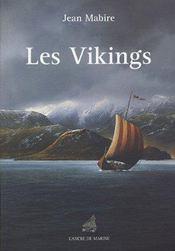 Les vikings à travers le monde - Intérieur - Format classique