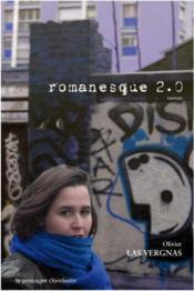 Romanesque 2.0 - Couverture - Format classique