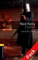 Vente  Obwl 3e level 1: ned kelly: a true story audio cd pack  - Xxx