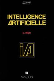 Vente livre :  Intelligence Artificielle  - Guy Richard