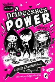 Vente  Princesses power  - Collectif - Lucia Etxebarria