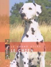 Le chien - Couverture - Format classique