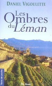 Ombres Du Leman (Les) - Intérieur - Format classique