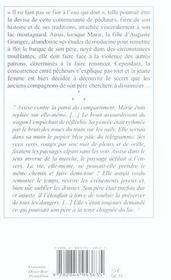 Ombres Du Leman (Les) - 4ème de couverture - Format classique