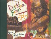 Burkina-Faso - Intérieur - Format classique